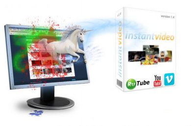 InstantVideo v.1.6.6 [NULLED]